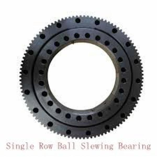 High Quality Cheap Slewing Bearing For Tunnel Boring Machine #2 image