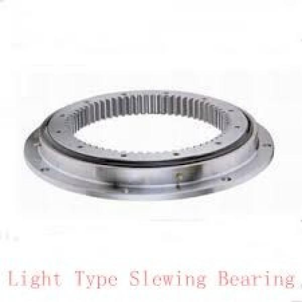 double row contact ball slewing ring bearing #3 image