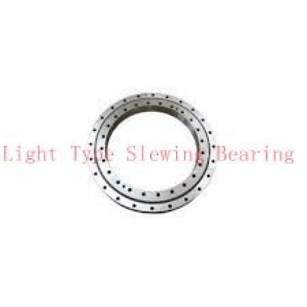 RK6-22P1Z slewing bearing for industrial positioners #2 image