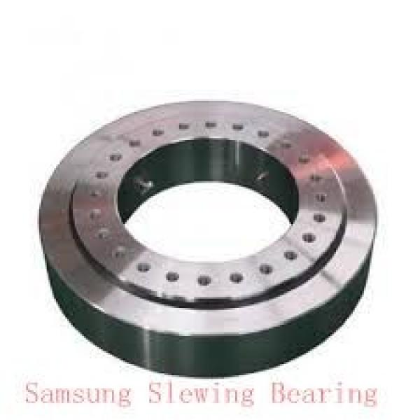 hot sales china fenghe mini excavator slew ring gear #1 image