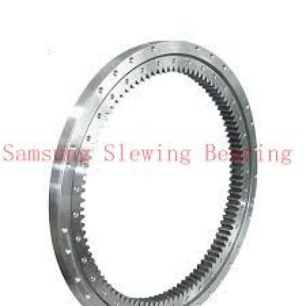 professional designing standard and nonstandard swing ring #1 image