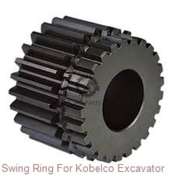 SX011860 High precision cross roller slewing bearing #2 image