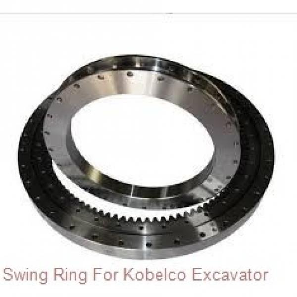 xuzhou supplier crane parts turntable slew rings #1 image