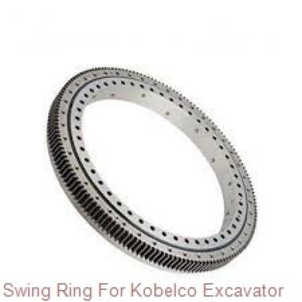 SWING AND CONTROL SYSTEM / SWING CIRCLE FOR CRANE AND SLEWING RING PARTS #2 image