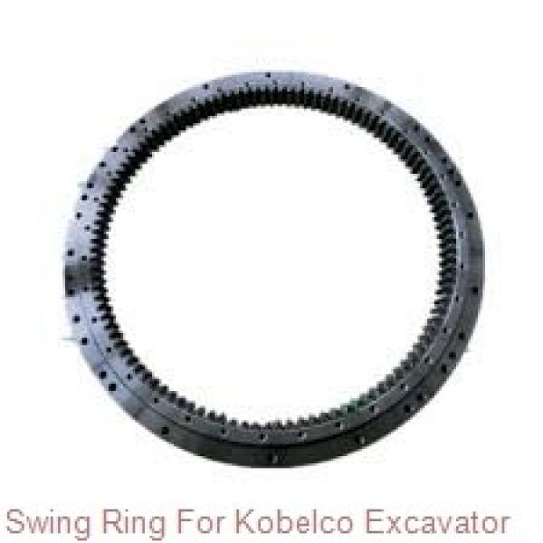 external gear slewing bearing for machine tool CNC ROTARTY #2 image