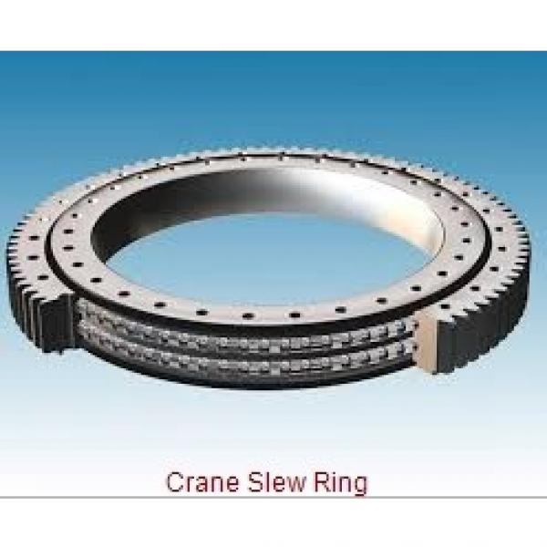 high precision three row roller mechanical slewing bearing for port machine #2 image