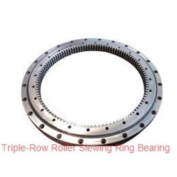 china supplier replace parts for excavator swing circle #1 image