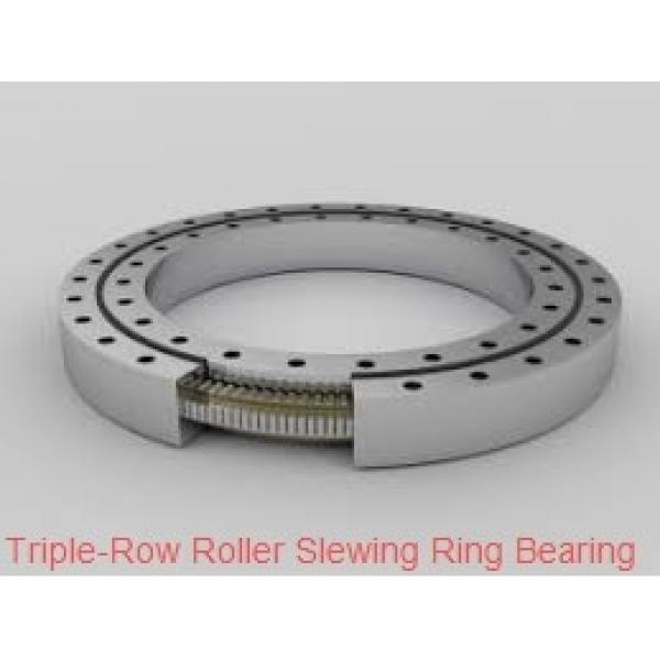 china supplier slewing ring bearing ,turntable bearing for CT machine #1 image