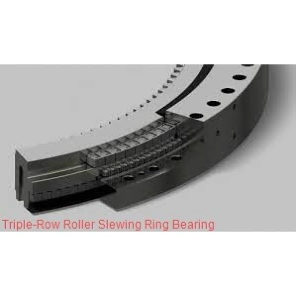 excavator parts slewing ring bearing turntable bearing #1 image