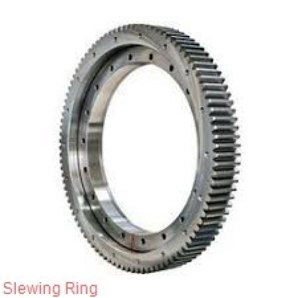 thin series slewing gear bearing #1 image