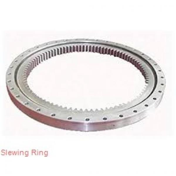 CRBS 1108 slim type crossed roller bearing for robotic arm #2 image