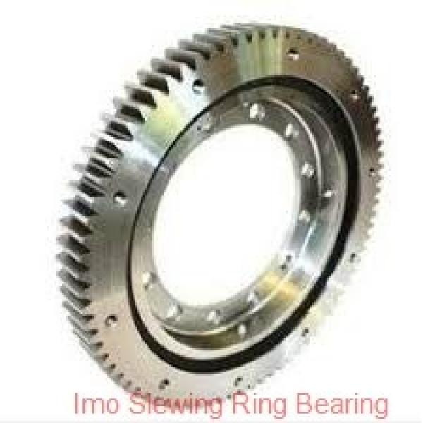 light types slewing gear bearing,turntable bearing for filling machine #3 image