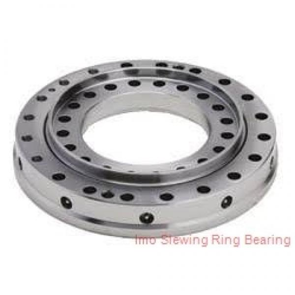CRB10016 Crossed Roller Bearing P5 #2 image