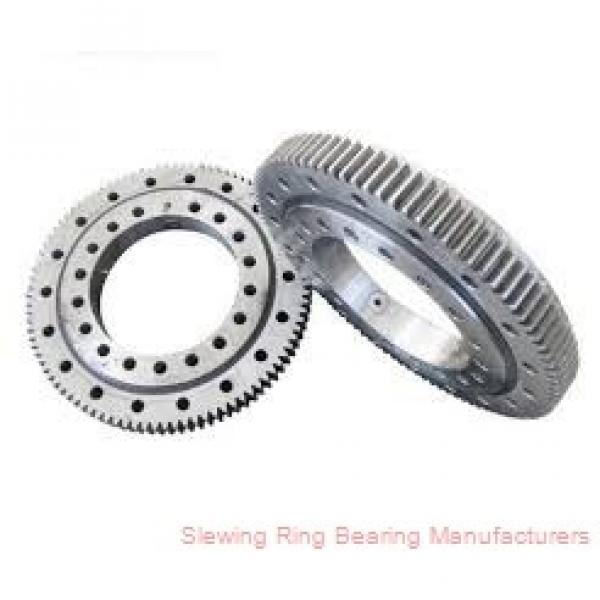 three row roller construction slewing ring bearing #2 image
