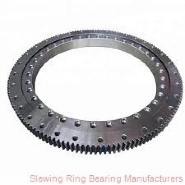 CRB20030 Cross Cylindrical Roller Bearing IKO structure #2 image