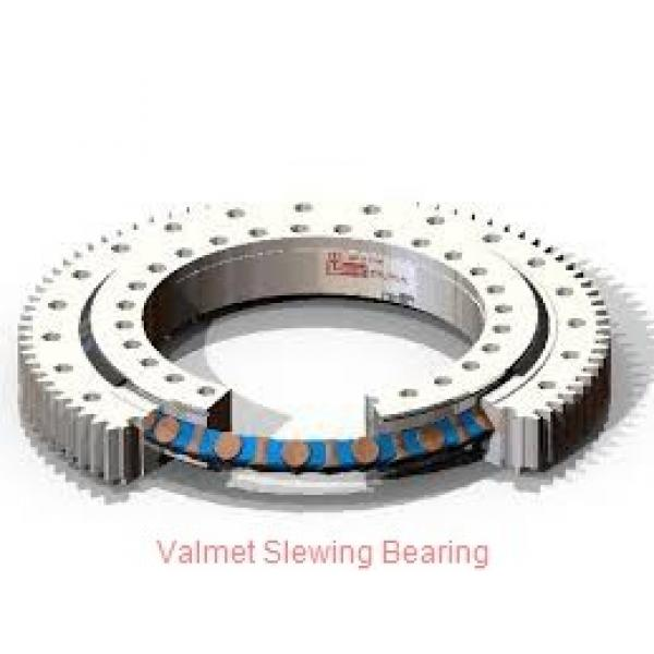 Excavator Case Cx240b Slewing Ring, Slewing Bearing, Swing Circle #1 image