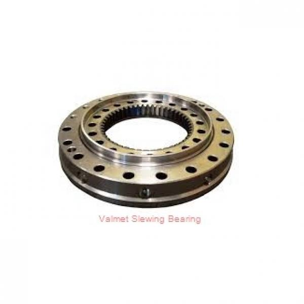 Excavator Caterpillar Cat320c Slewing Bearing, Slewing Ring, Swing Circle #1 image