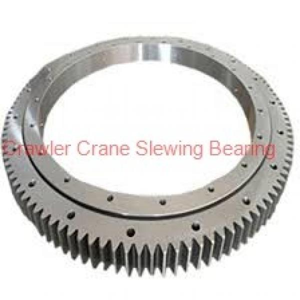 Slewing Ring for Tower Crane #3 image