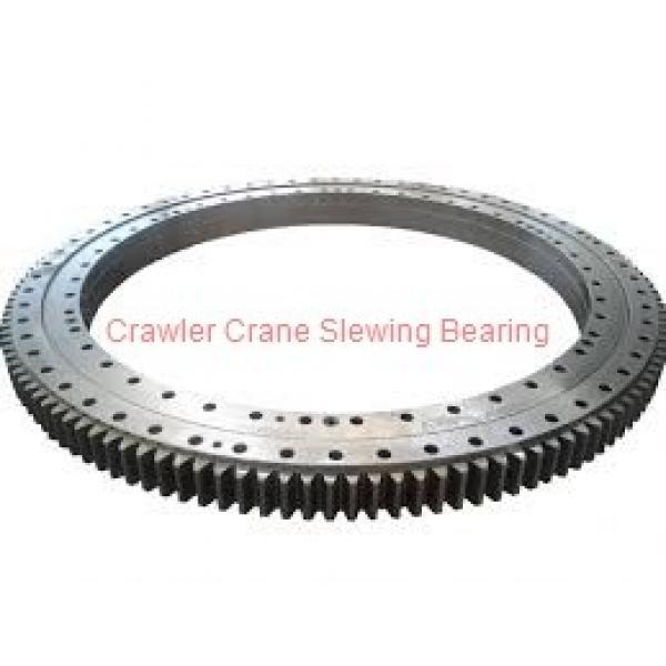 Slewing Ring for Tower Crane #1 image