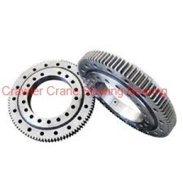 Slewing Bearing Rings for Tower, Onshore and Offshore Crane #3 image