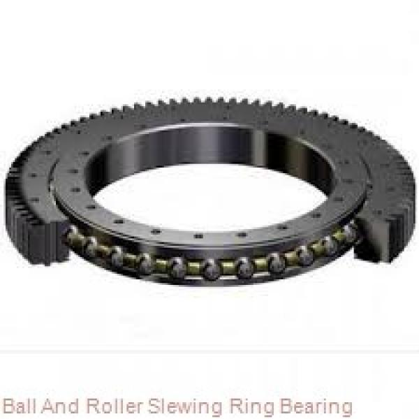 Imo Slewing Ring Slewing Drive with Motor for Construction Machine Wanda Brand #1 image