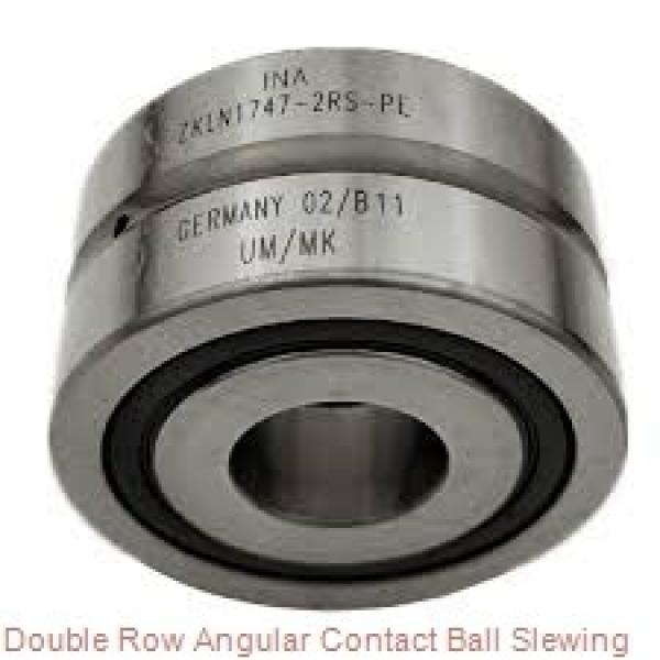 5 Inch Slewing Drive with Hydraulic Motor for Samll Wind Power System #1 image
