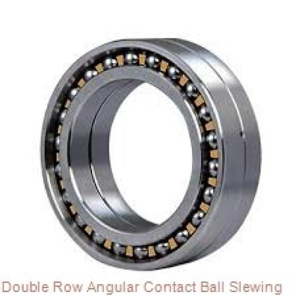 Wanda Slewing Bearing for Slewing Drive Parts Worm and Slewing Bearing #1 image