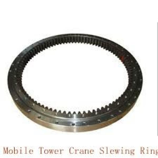 New Design Slewing Rings with Bearing Outer Ring #1 image