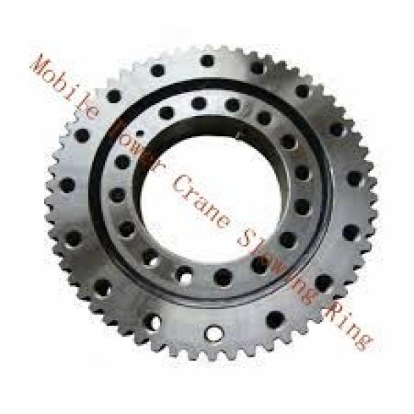 High Precision Ball Bearings Slewing Ring for Excavator #1 image