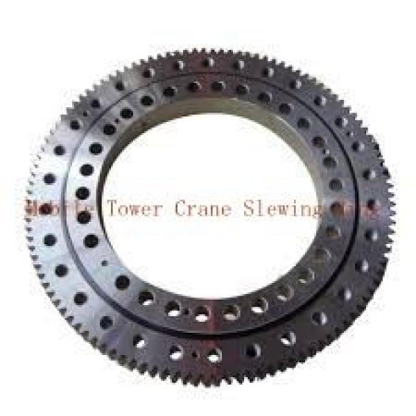 High Precision Ball Bearings Slewing Ring for Excavator #2 image