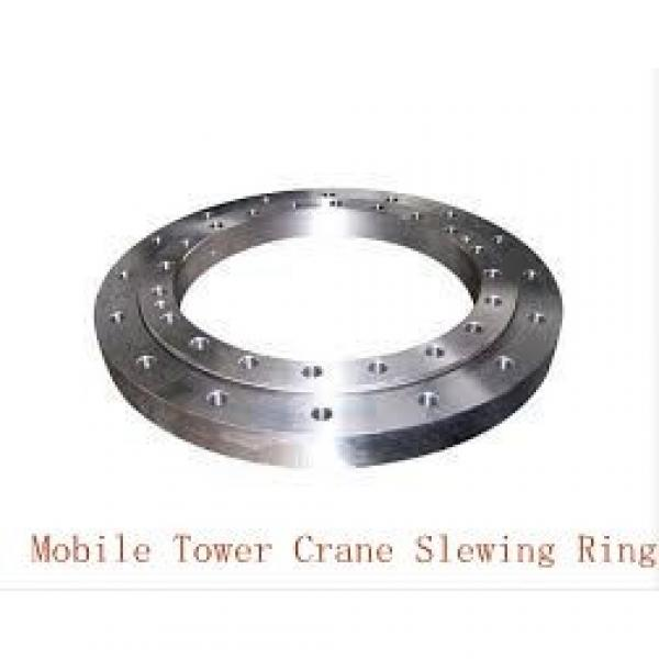 High Precision Slewing Bearing Ring Warranty for One Yea #2 image