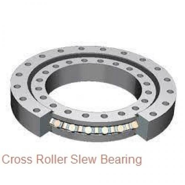 Bearings Sk200-8 Slewing Ring Bearing China Supplier #1 image